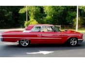 Ford American) Galaxie 1960-1964
